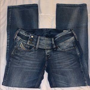 Diesel Cherlock jeans